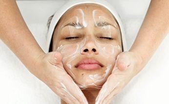 Tulasara Brightening Facial