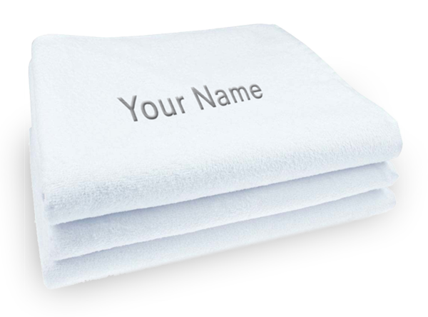 Towels Your Name