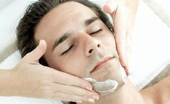 The Facial for Men