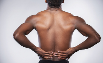 Wellness for Back pain
